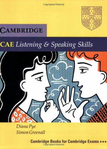 CAE Skills