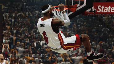#4 NBA 2K14 Wallpaper