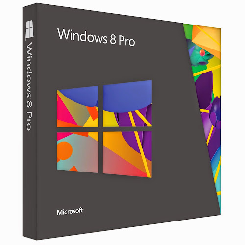 Windows 8 Pro - PT/BR - 64 Bits Download