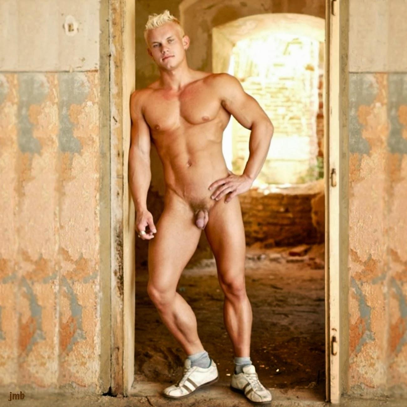 Gay Porn with Johny Cruz as The Ballet Dancer  Banana Blog