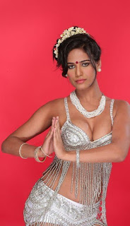 Poonam pandey latest hot navel photos gallery