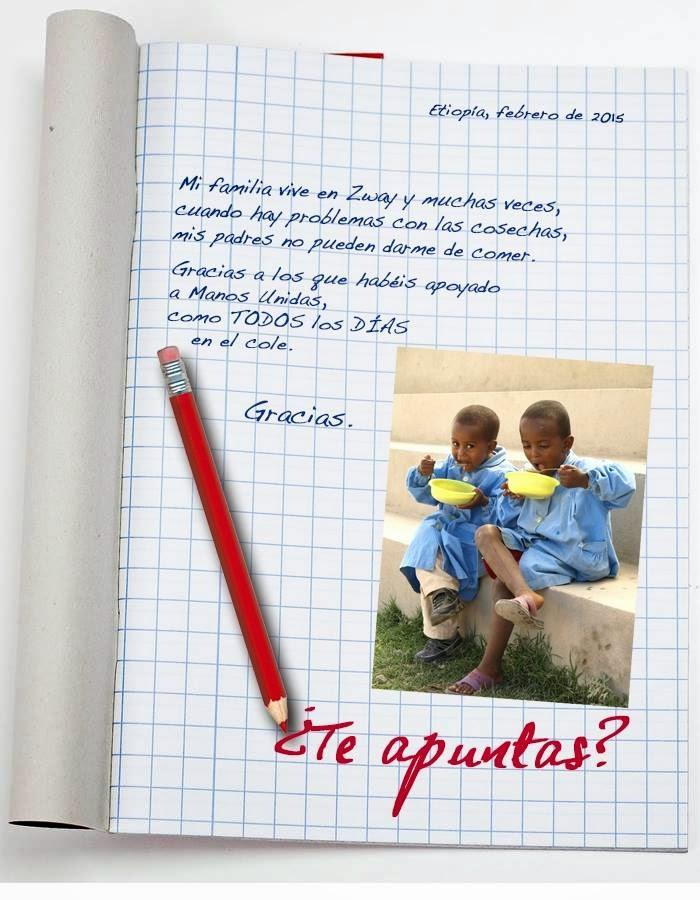 Salesianos y Manos Unidas Africa Oeste