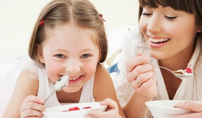 Probiotic Yogurts for Dental Health