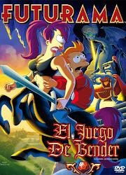 Futurama 3: El Juego De Bender