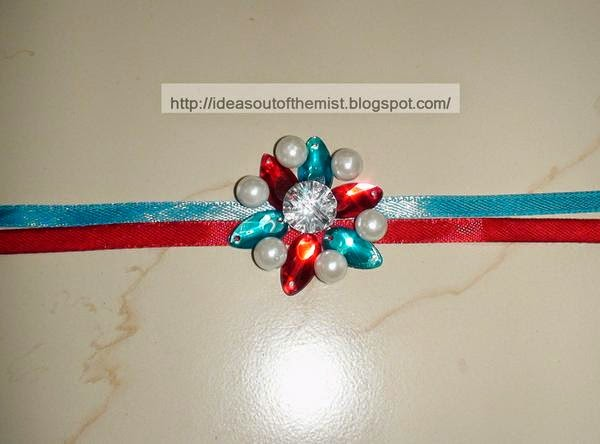 http://ideasoutofthemist.blogspot.in/2014/08/rakhi-making-ideas-for-young-kids-for.html