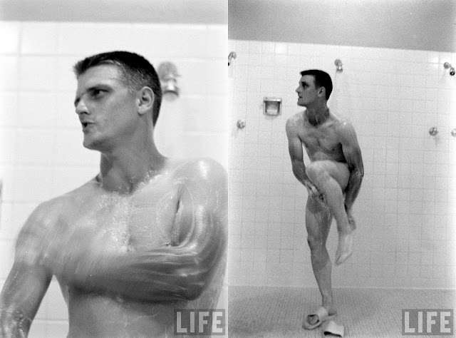 Chuck connors naked you will