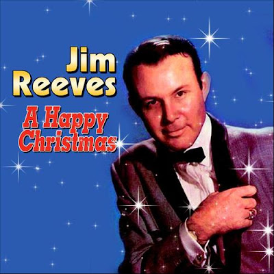 jim reeves christmas cover