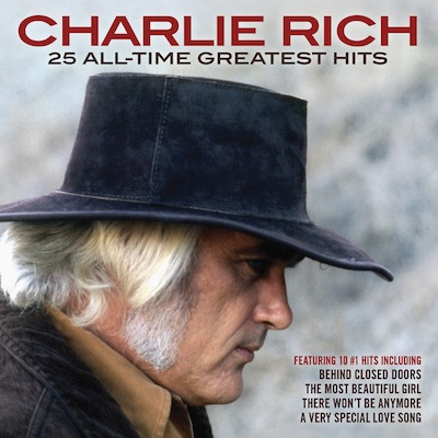 Jazz chill new releases charlie rich 25 all time for Greatest house songs of all time