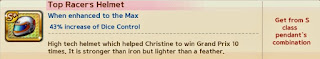 Cara Mendapatkan Christine S dan S+