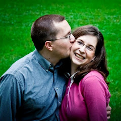 Jared & Becca Barta ~Engaged 8/5/06 ~Married 2/3/07