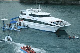 Cruise | Bulan Madu ke Bali bersama Enjoy Wisata