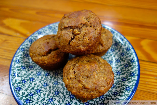 http://www.farmfreshfeasts.com/2013/03/molasses-date-oatmeal-muffins-monday.html