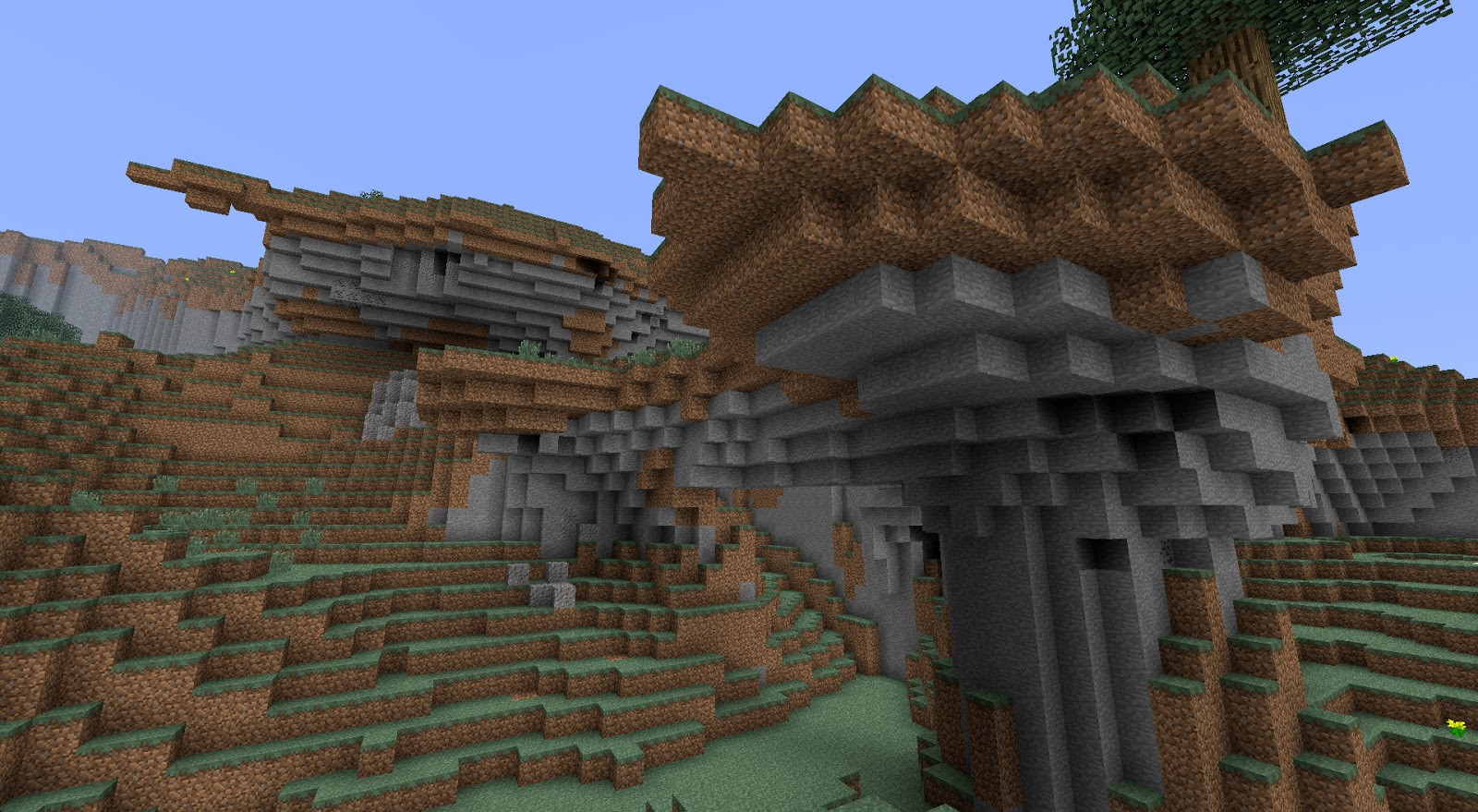 Minecraft Seeds - Minecraft Seed HQ