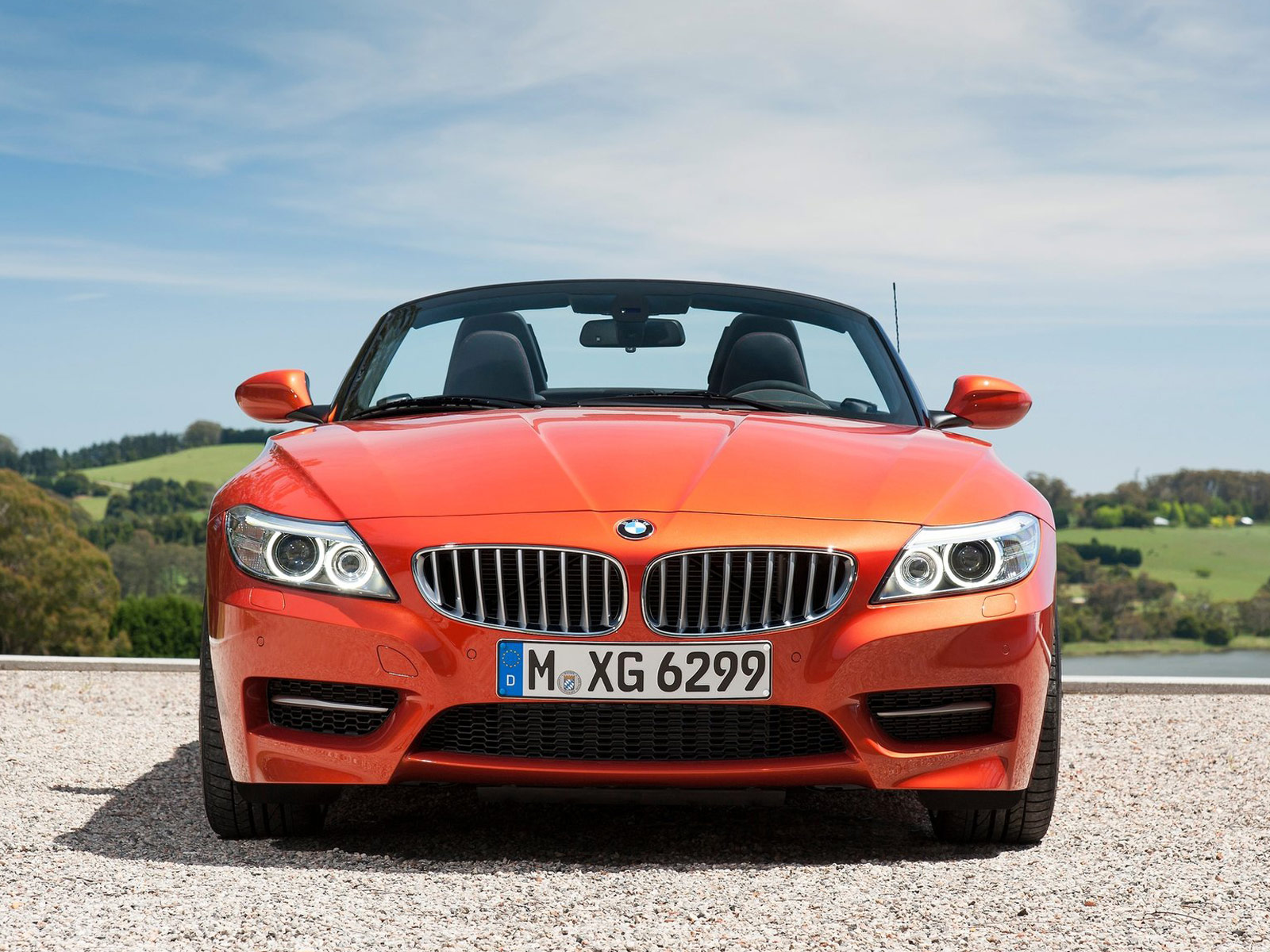 2014 Bmw Z4 Roadster Car Pictures Insurance Information