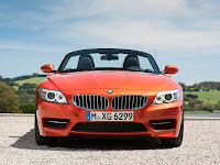 2014 BMW Z4 Roadster ca pictures 1