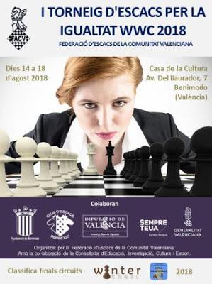 I Torneo por la Igualdad (Benimodo)