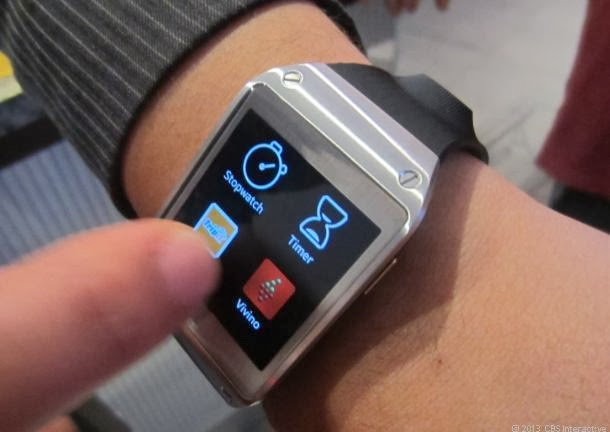 Nokia smartwatch için patent başvurusu yaptı