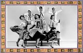 Betty Garreth,Frank Sinatra..