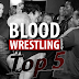 Top Five #6 - 2# prêmio Blood ''Top 5 retornos de 2015 ''