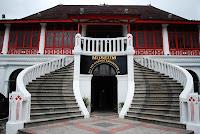 Wisata Sejarah Museum Sultan Mahmud Badaruddin II