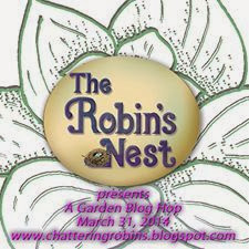 The Robin's Nest Garden Blog Hop