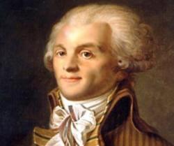 Max. Robespierre