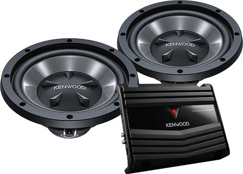 How to match subwoofers and amplifiers