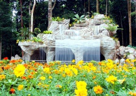 Taman Botanikal