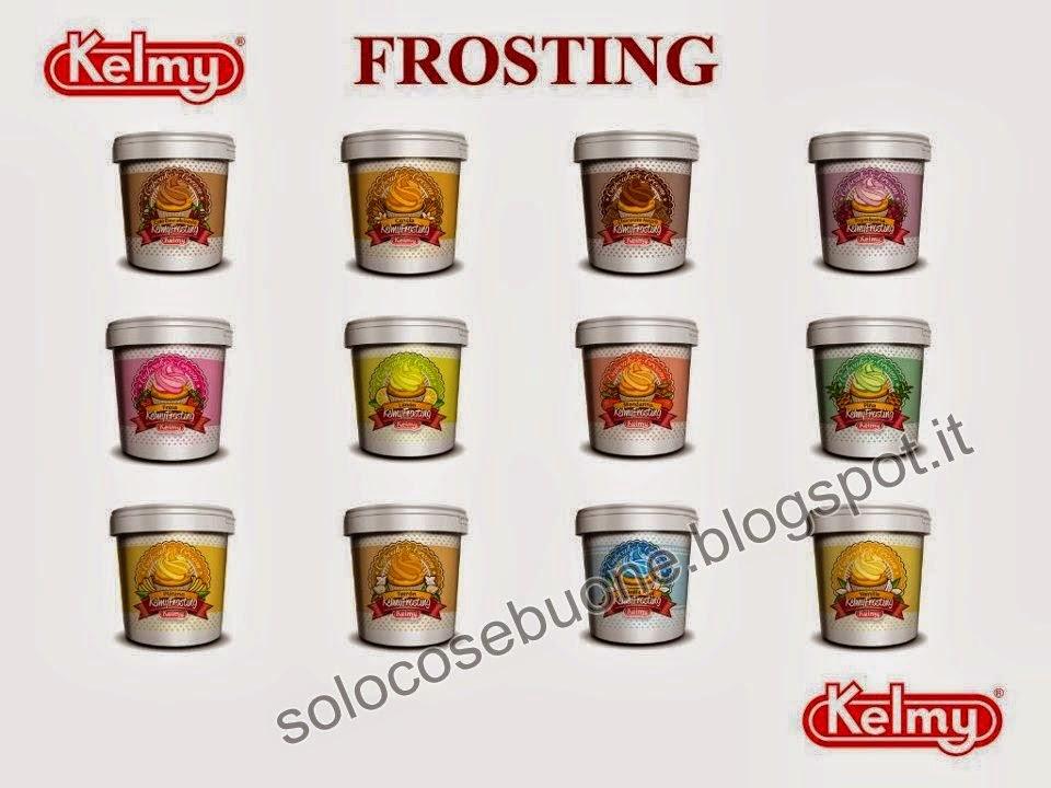 kelmy  aiuta a decorare i nostri dolci