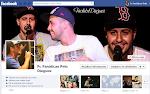 Facebook do Fã Clube