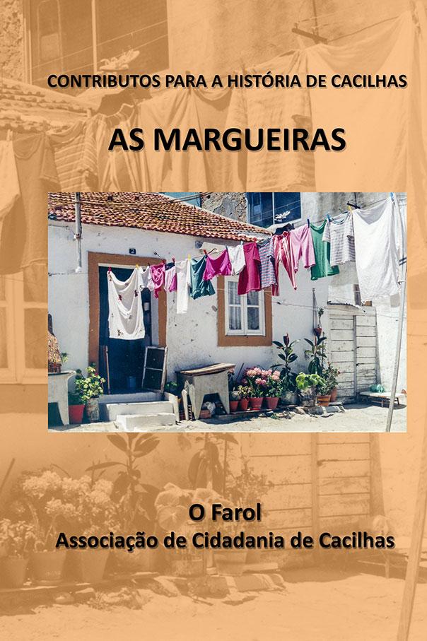 "Livro ""As Margueiras"""