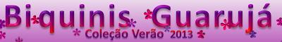 Biquinis Guarujá