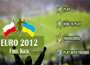 Euro 2012 Kick