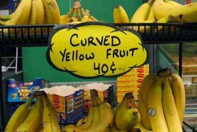 I think these are bananas