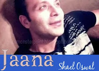 Jaana song lyrics shael