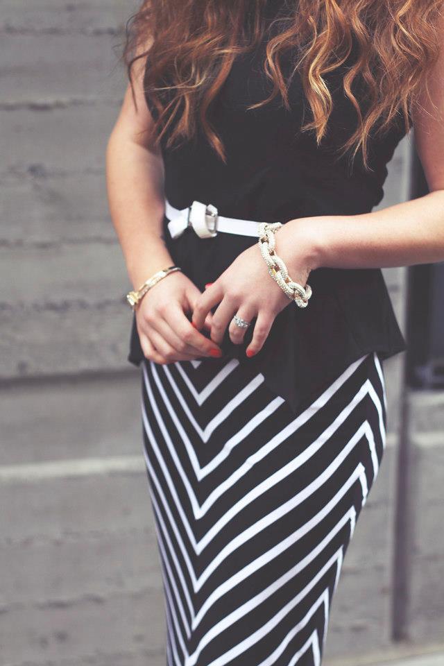 Jade Rose Blog: black and white