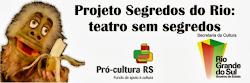Vídeo:Projeto Segredos Rio