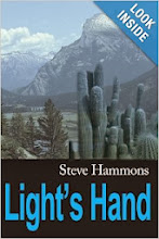 "Novel ""Light's Hand"" overview on Amazon.com"