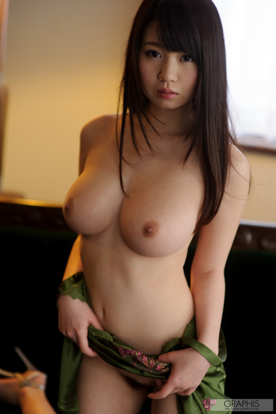 Improbable. Sexy young japanese naked