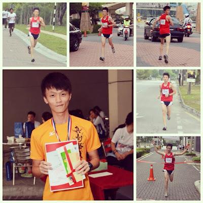 Monash Run