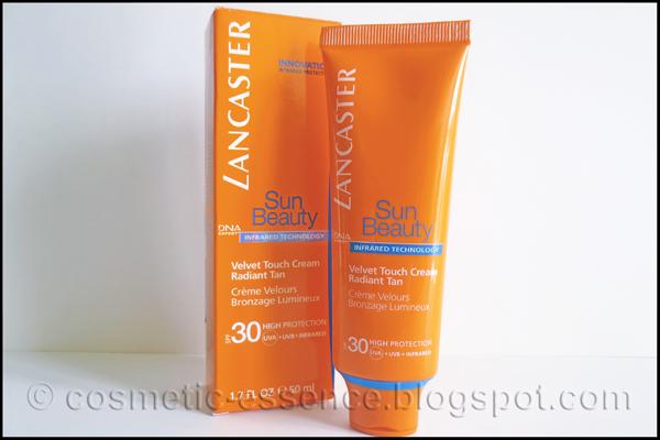 Lancaster Velvet Touch Cream SPF 30