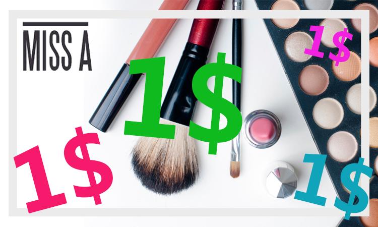 fashionaccro: Top 5 Cheap Makeup