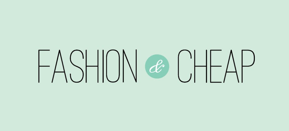 Fashion&cheap