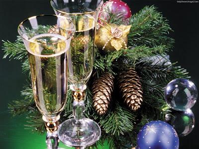 Happy Merry Christmas Greetings 08