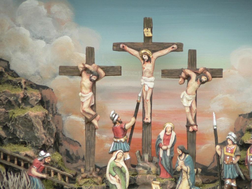 Download besplatne slike i pozadine za desktop: Isus Krist na križu