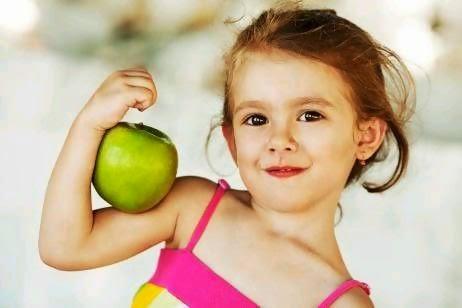 cara alami meningkatkan imunitas anak. cara menjaga kesahatan anak, agar anak tidak mudah sakit, tips agar anak selalu sehat