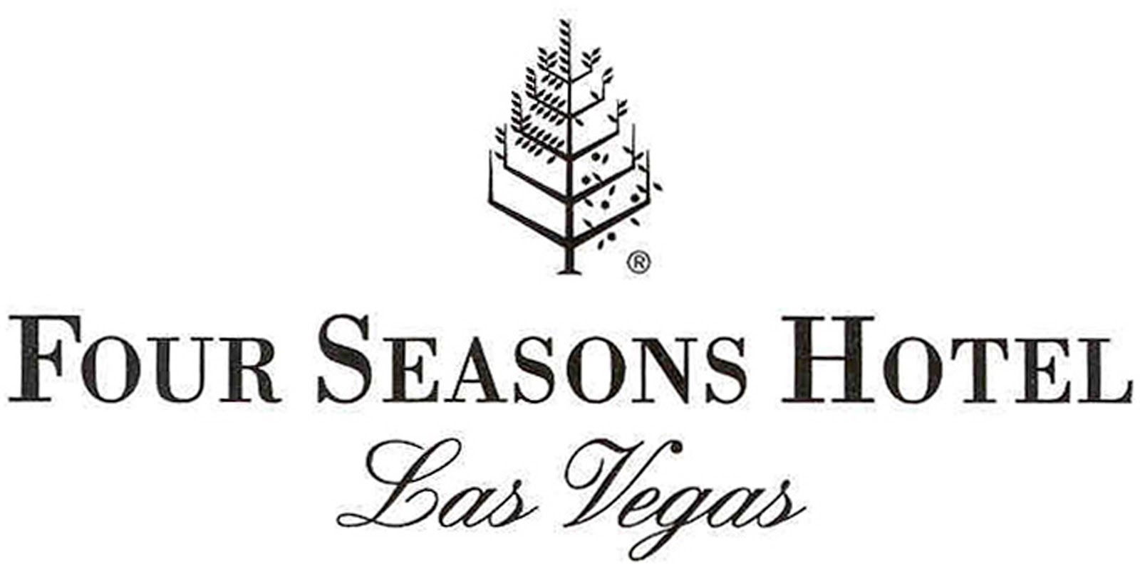 Four Seasons Logo Four Seasons Las Vegas