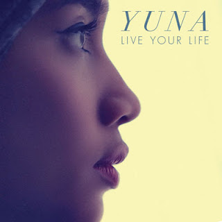 Yuna - Live Your Life MP3