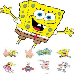 Koleksi Gambar Spongebob Part 2