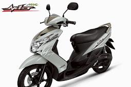 Sewa Sepeda Motor Termurah di Bekasi